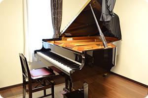 神沢・徳重の「なかじま音楽教室」
